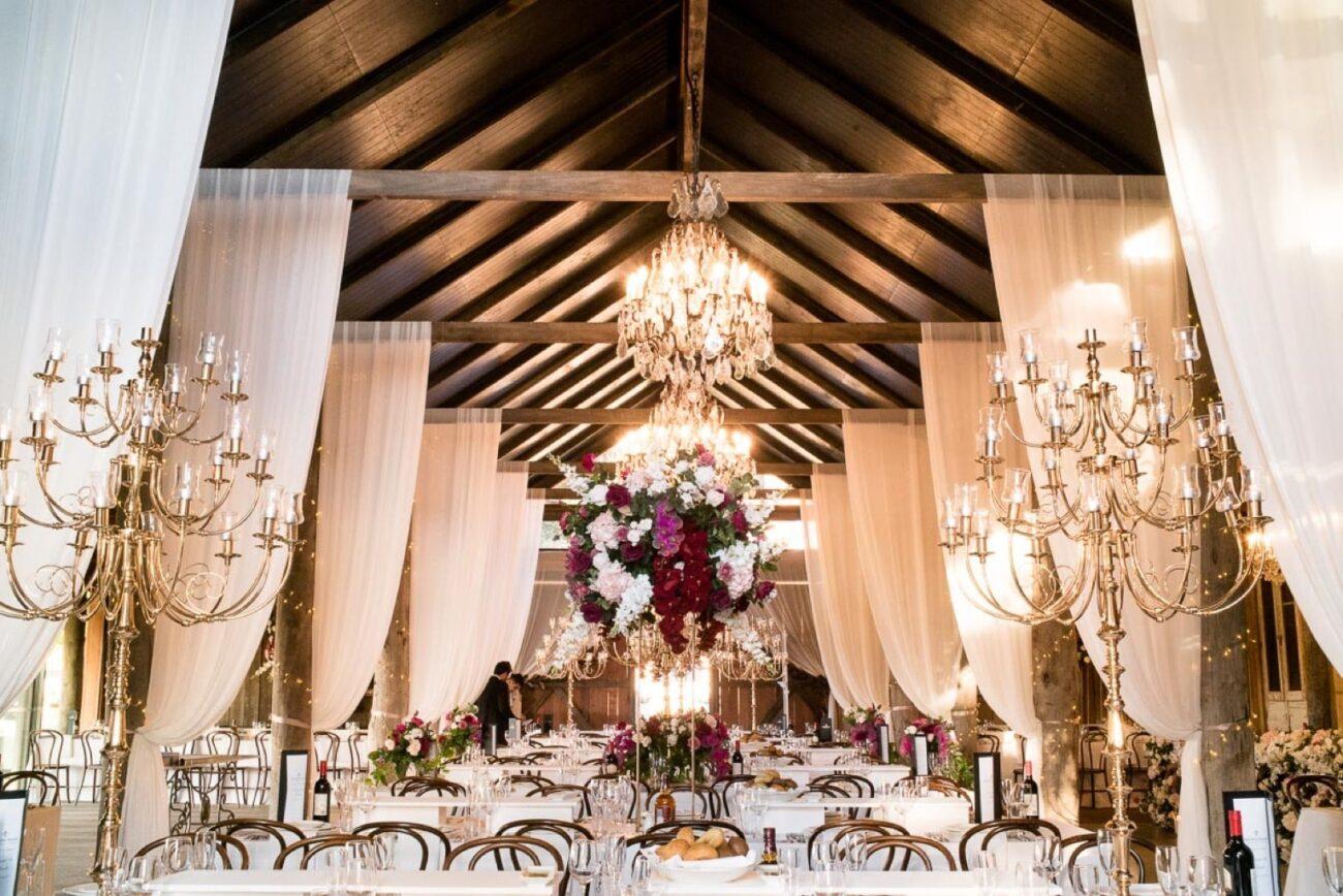anambah house hunter valley wedding