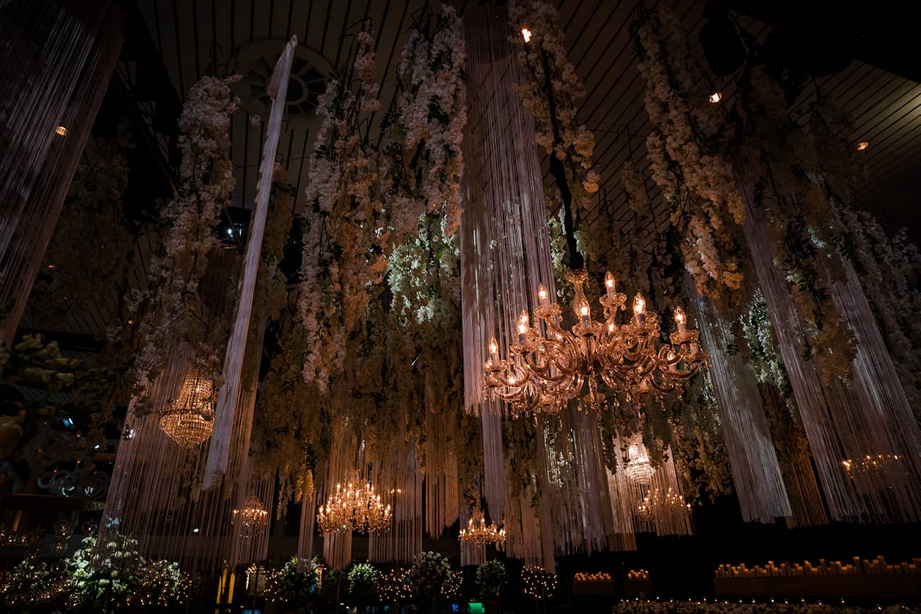 ceiling chandeliers