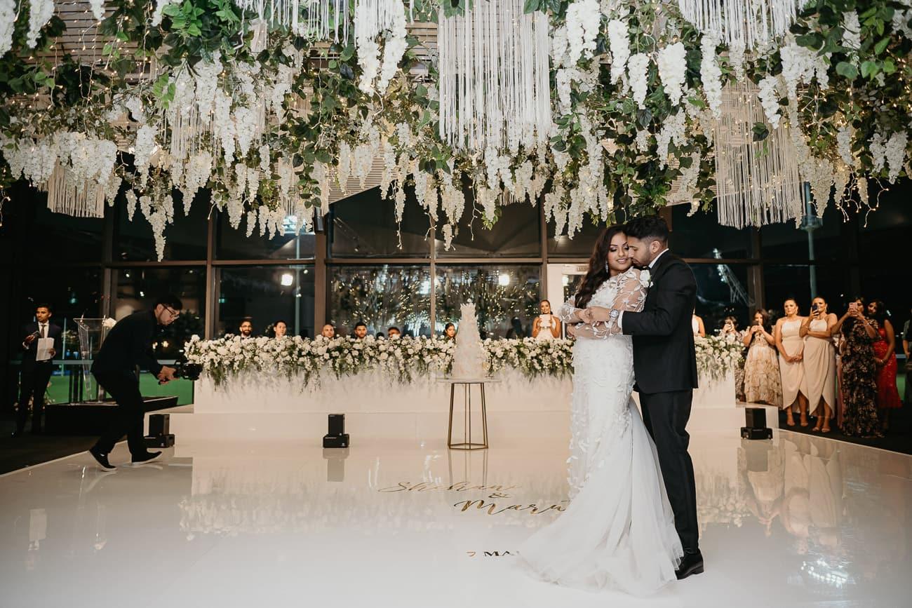 Glasshouse Wedding Venue Melbourne