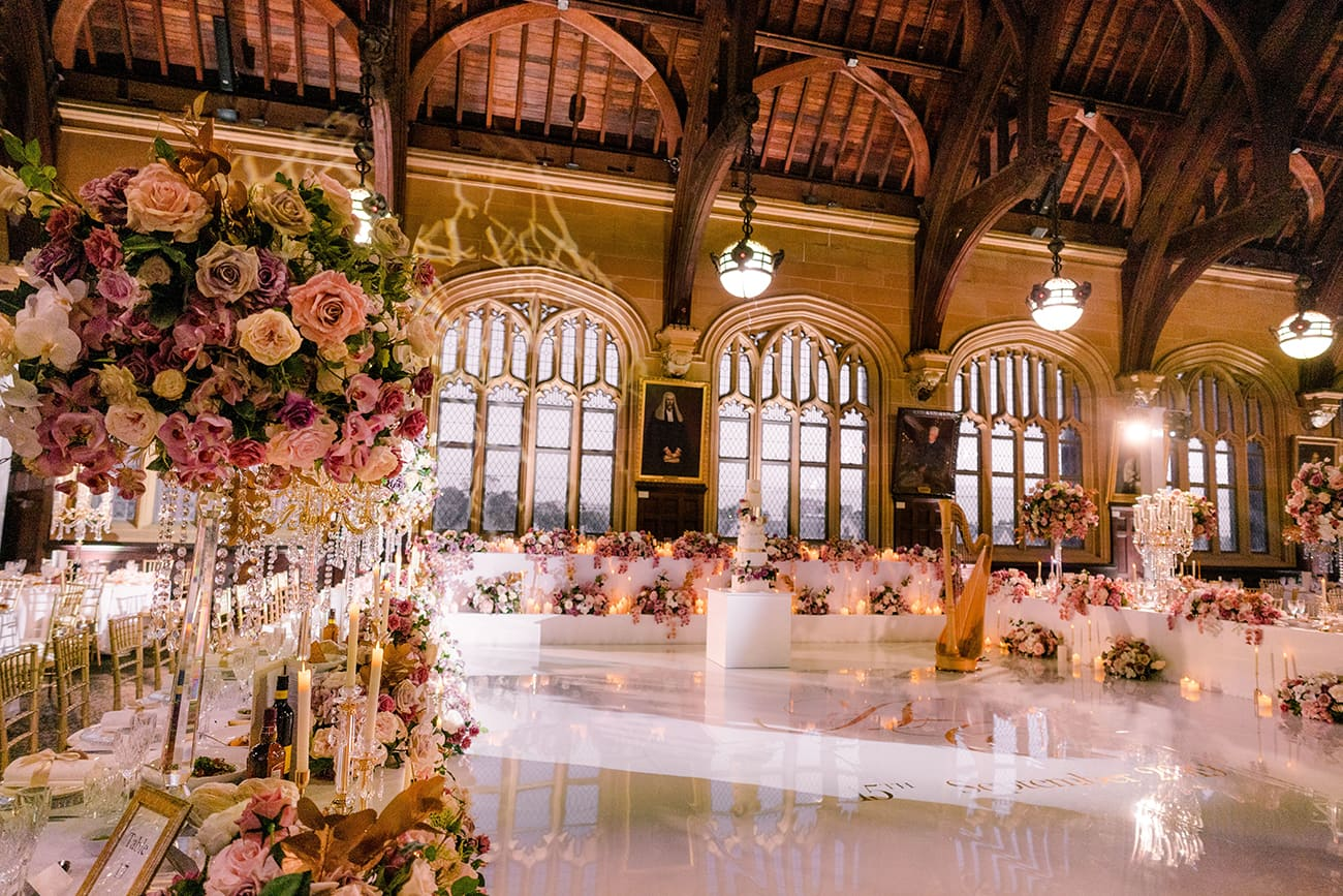 sydney wedding planning packages