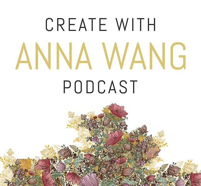 anna wang podcast channel
