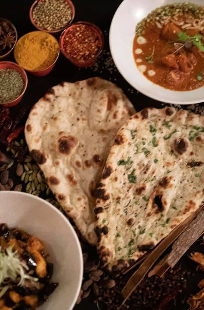 Urban Tadka Indian Catering
