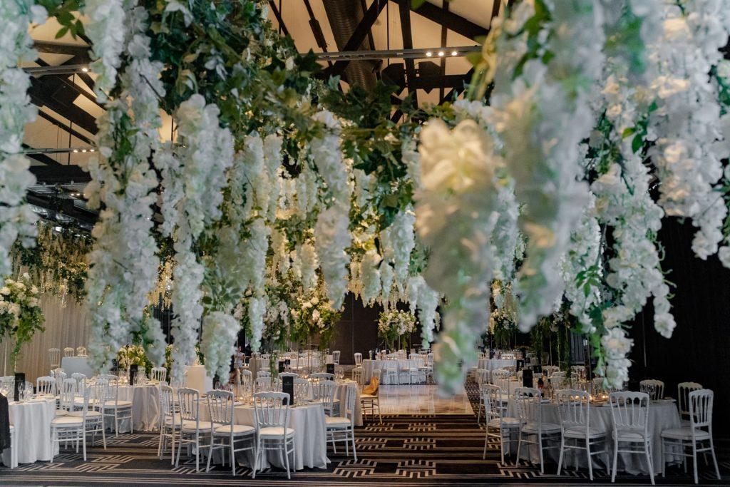 Amy and Carmello's Wedding