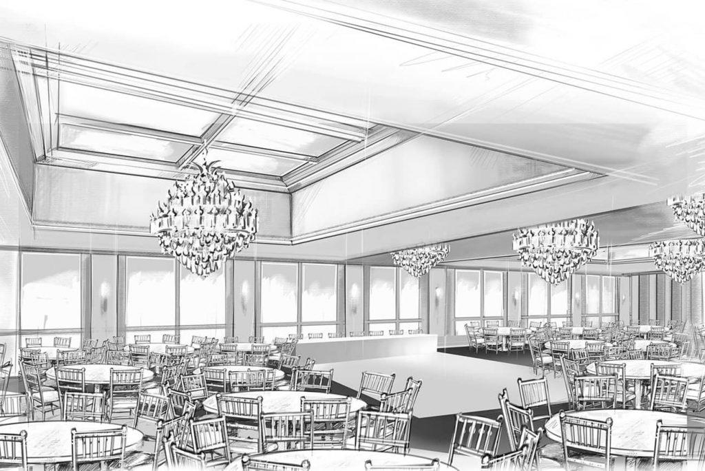 Silver Pearl Venue Cabramatta