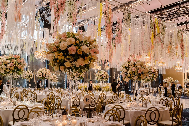 Sydney wedding planner packages