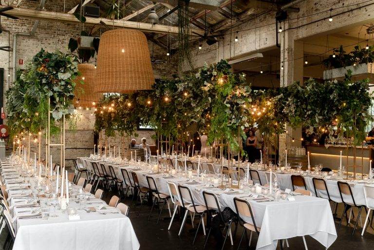 Sydney Engagement Party Planner Rustic Theme