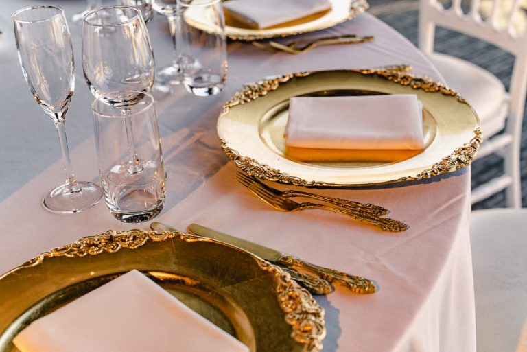 Cutlery for Engagement Party