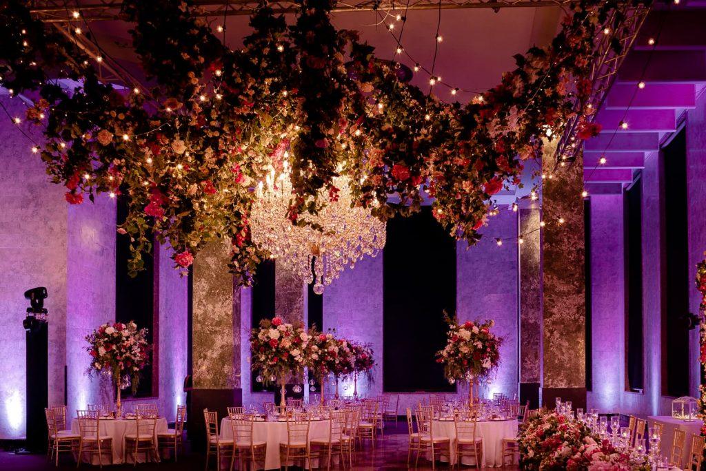 MCA Sydney wedding venue