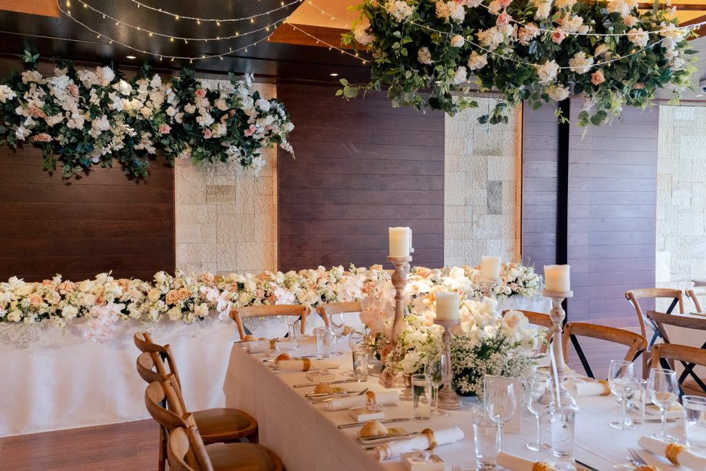 Belinda and Shane Zest Waterfront Wedding