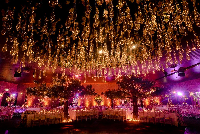 Clarence House Lemnos Club wedding