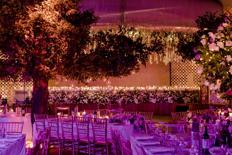 Lemnos Club wedding stylist Anna Wang