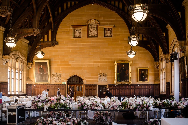 USYD wedding by Anna Wang
