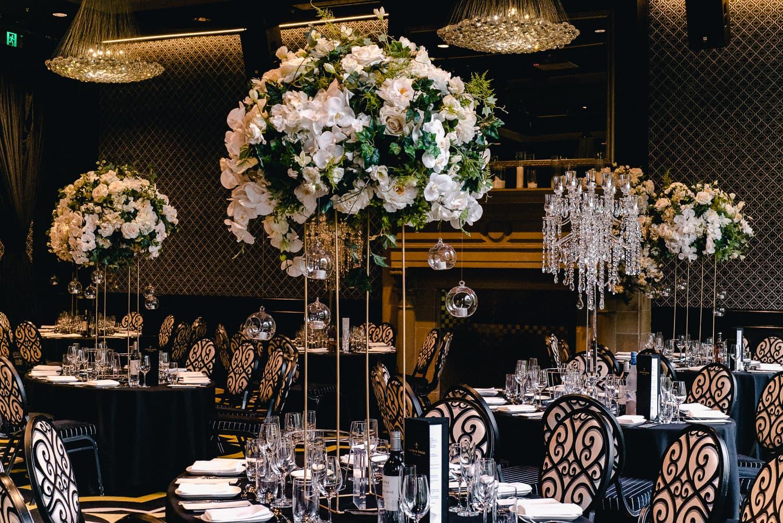 Doltone House wedding