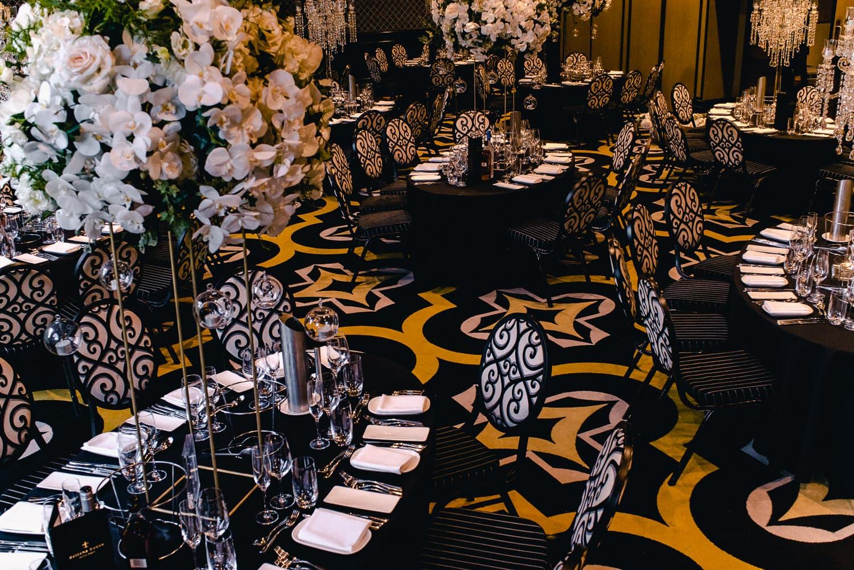 Doltone House wedding Hyde Park