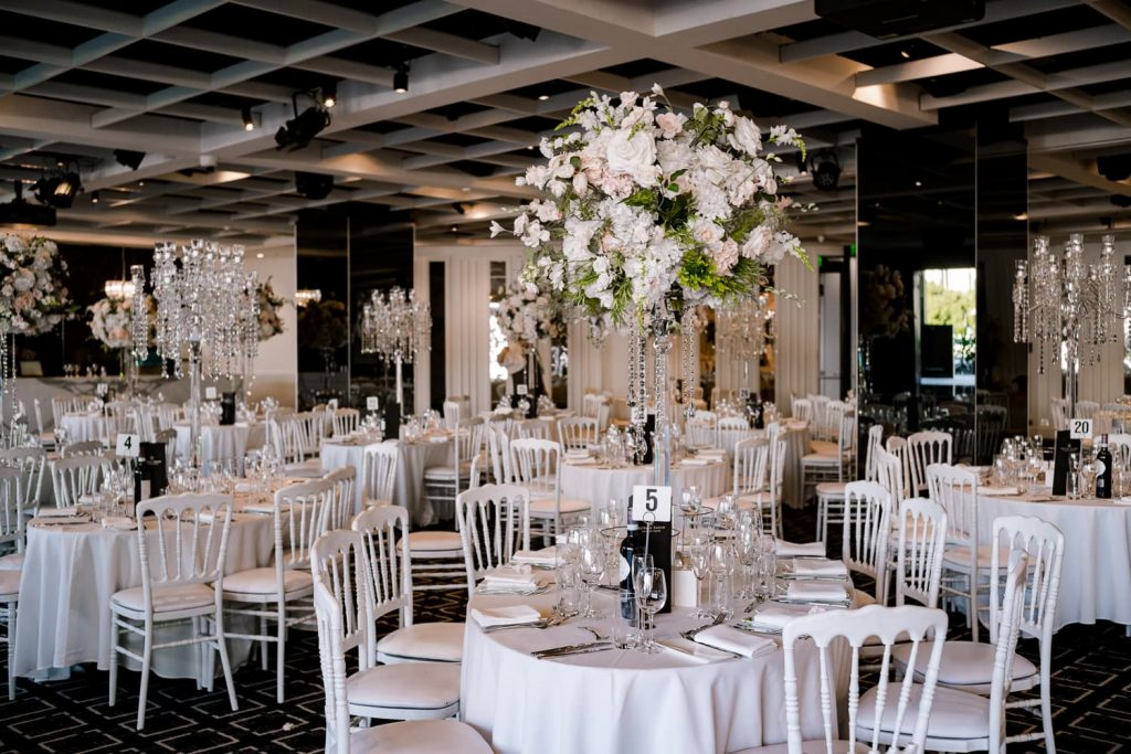 Doltone House Darling Island Wedding