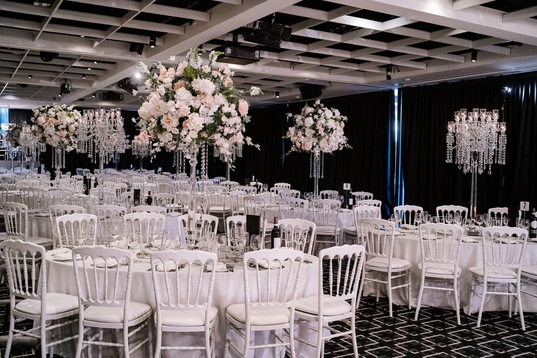 Doltone House Darling Island Wedding