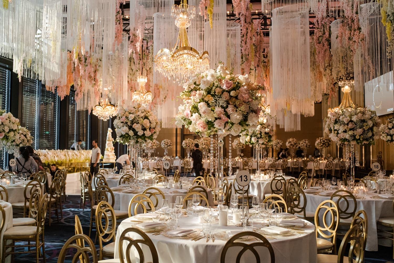 Hyatt Regency wedding venue