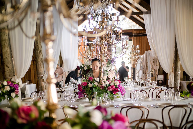Anambah House Doltone Hunter Valley Wedding