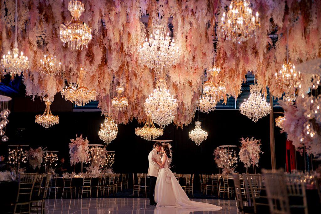 Nico and Louisa Hyatt Regency wedding