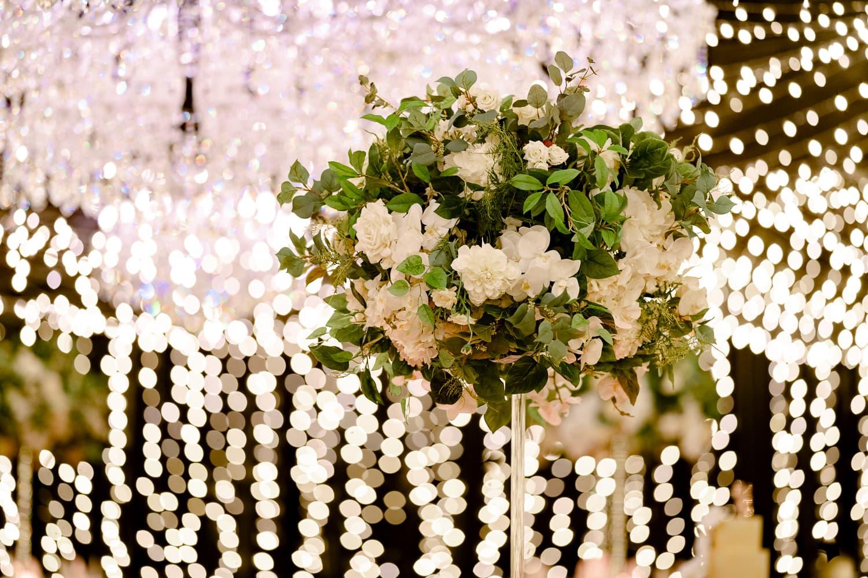 Samuel and Tran wedding at Silver Pearl Venue