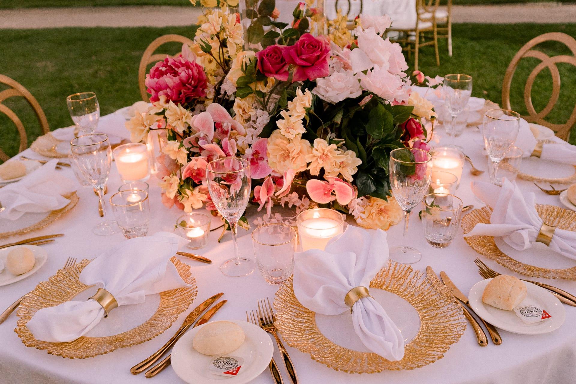 Hunter Valley Wedding Cassandra and Chris